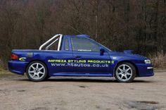 The new Subaru Brumby. - Page 2 Wrx Sti, Impreza, Colin Mcrae, Ken Block, Subaru Forester, First Page, Pick Up, Truck, Cars