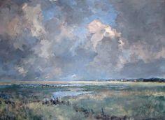 Robertson - Brancaster Marsh