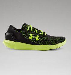 Men's UA SpeedForm® Apollo Vent Running Shoes