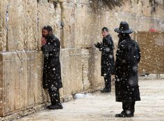 Does It Snow in Israel | This picture, taken two days ago, I found on the Facebook wall of ...