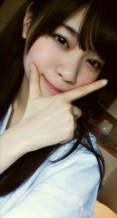Cute Asian Girls, Cute Girls, Beautiful Asian Women, Japanese Girl, Pretty Face, Asian Woman, Pin Up, Idol, Female