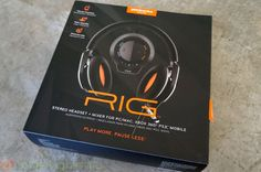 Plantronics RIG Review: Fast Gaming/Mobile Audio Switch