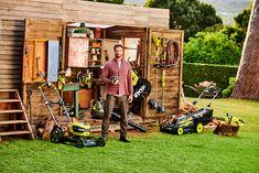 Slik forbereder du hagen på vinter - Byggmakker Lawn Mower, Outdoor Power Equipment, Lawn Edger, Grass Cutter