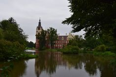 Natural Park, Short Trip, Big Ben, Castle, Nature, Travel, Beautiful, Naturaleza, Viajes
