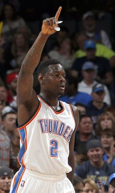 OKC Thunder journal  Anthony Morrow replaces the injured Kevin Durant in  the starting lineup and plays well - Article Photos - Photo Gallery 97510be28