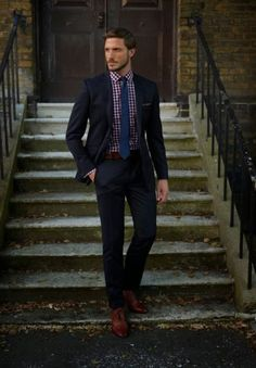 49 Black Fashion Styles for Real Men in 2018 #Outfit https://seasonoutfit.com/2018/01/01/49-black-fashion-styles-for-real-men-in-2018/
