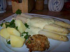 Vegan kochen mit Jérôme Eckmeier: Vegane Hollandaise