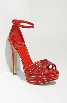 Dior 'Bracelet' Sandal High Heels