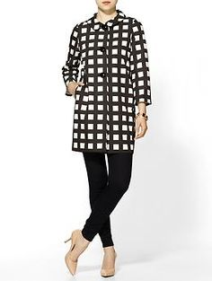 Kate Spade New York Franny Coat | on sale at  Piperlime $399