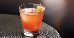 JUNGLE BIRD // oz Dark Aged Jamaican Rum or Cruzan Black Strap Rum oz Campari oz Simple Syrup oz fresh Pineapple Juice oz fresh Lime Juice >Garnish: Pineapple wedge Party Drinks, Cocktail Drinks, Cocktail Recipes, Alcoholic Drinks, Beverages, Cocktails To Try, Drink Specials, Fresh Lime Juice, Simple Syrup