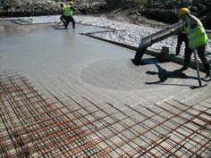 Self-compacting concrete #Civil #Engineering #Concrete #Construction #Building