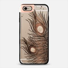 GOLD PEACOCK METALUX by Monika Strigel $50 Free shipping  Check out my new @Casetify using Instagram & Facebook photos. Make yours and get $10 off using code: QM2I9W