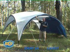 ee431af0720 Coleman Event 14 - Tent Guide - BCF