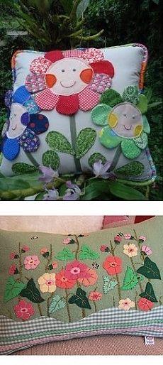 Оригинальные подушки. Подборка