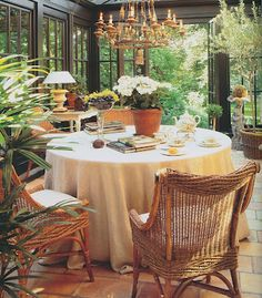 ate 90s conservatory architecture and interior design by Peter Marston.