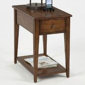 Found it at Wayfair - Chairside Table