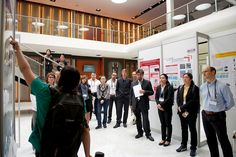 #conference  #biomass  #amsterdam #posters