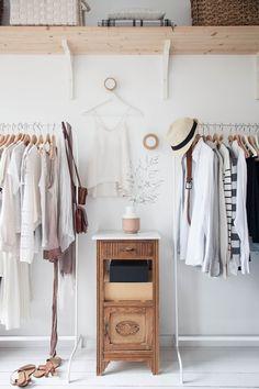 Confira no link 10 dicas para organizar seu apartamento! (Foto: Reprodução) #organização #decor #apartamento #casavogue