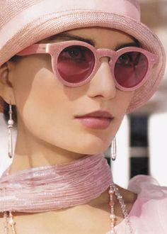 >>>Oakley Sunglasses OFF! >>>Visit>> When it has to be Pink ~ Woven Hat Silk Scarf Pearl Crystal Jewellery Ralph Lauren Sunglasses Pink Python Round . Pink Love, Pretty In Pink, Python, Sunnies, Mode Rose, Shady Lady, Everything Pink, Oakley Sunglasses, Pink Sunglasses