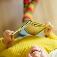 20 Reasons To Read To Your Kids Every Single Day