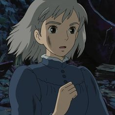 Howls Moving Castle, Studio Ghibli, Anime, Castles, Cartoon Movies, Anime Music, Animation, Anime Shows