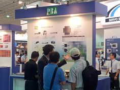 Industrial Automation Exhibition 2013