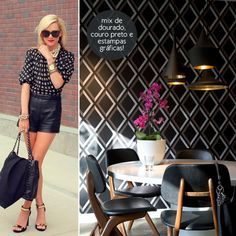 Fashion to Fabric: Leather