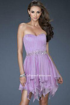 La Femme 17544 at Prom Dress Shop   Dresses   Homecoming Dresses   Prom Dresses   Formal Dresses
