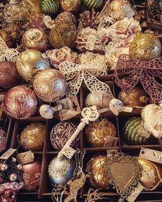 My Christmas Balls