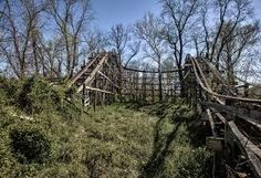 willow mill amusement park - Google Search