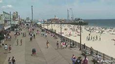 Beach Day Memorial Day Weekend 2015 #SEASIDEHEIGHTS