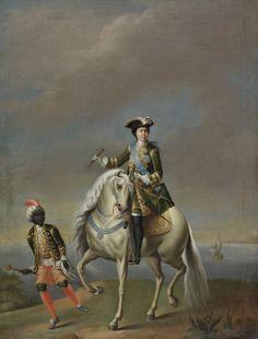 Equestrian portrait of Catherine I.jpg