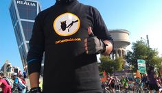 Mañana es la Fiesta de la Bicicleta de Madrid 2012, mira algunos consejos, mapa interactivo del recorrido y recomendaciones