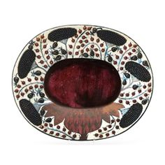 View A Stoneware Dish, Arabia, Finland Designed by Birger Kaipiainen; Access more artwork lots and estimated & realized auction prices on MutualArt. Ceramics Pottery Mugs, Ceramic Pottery, Ceramic Painting, Ceramic Artists, Ceramic Plates, Types Of Art, Metallica, Finland, Stoneware