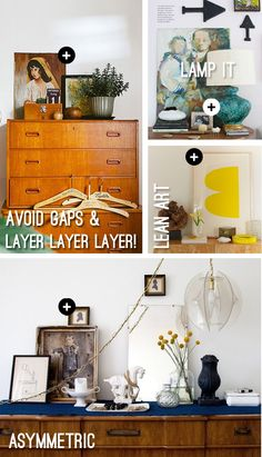 8 ways to add effortless style to your home