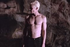 """1. Let us begin with the formalities:   Community Post: 13 Reasons Spike From """"Buffy"""" Is The Best Vampire Ever"""