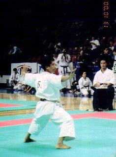 Mundial ITKF Italia 2000.