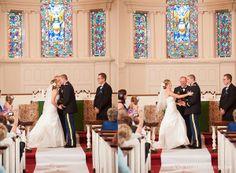 Main Post Chapel, Wedding Reception Venue Fayetteville NC, ANGELITA ESPARAR PHOTOGRAPHY www.angelesparar.com
