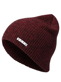 d492135dbc4 The perfect NEFF Daily Heather Beanie Hat for Men and Women.   13.95 - 22.00