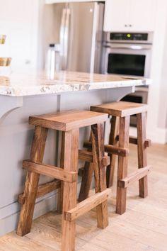 Artisan Stool | Handcrafted Furniture | Artisan Hardware