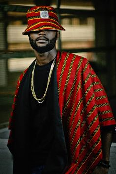www.cewax.fr aime ce look homme en pagne wax africain, afro tendance, style…