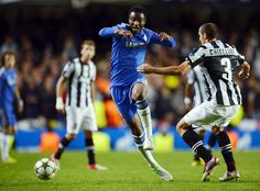 Champions League: Chelsea's Mikel says sorry for costly blunder   The News Tribe