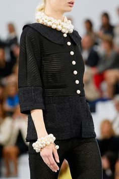 Chanel SS13✤ | Keep the Glamour | BeStayBeautiful