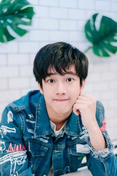 Cute Teenage Boys, My Boys, Boyfriend Pictures, Thai Drama, Cute Actors, Japanese Men, Asian Boys, Boyfriend Material, Cute Guys
