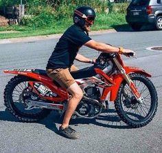 Kawasaki Kx 350 – Motorrad Bild Idee