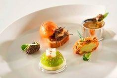 LUXUS´magazine | Alta gastronomia sueca