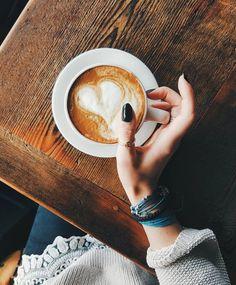 Coffee shop vibes x @ktnewms