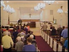 Grace Moravian Church Worship Service February 19th 2017 - YouTube