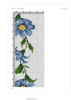 Cross Stitching, Cross Stitch Embroidery, Prayer Rug, Stitch Patterns, Diy And Crafts, Crochet, Jewellery, Charts, Alice