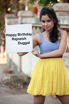 Happy Birthday Rajneish Duggal. He is a well known face in Modelling and a good Actor.